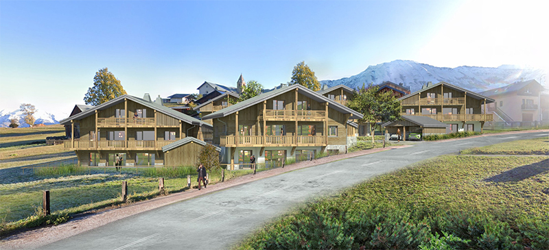 Armali Lodges